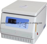 Laboratory Equipment Tabletop High Speed Refrigerated Centrifuge