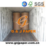 Stable Recycled Brown Kraft/Craft Paper in Roll for Bag