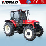 China 4WD Agricultural Tractor with CE