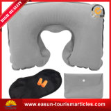 The Best Cheap Non-Woven Airline Inflatable Travel Pillow Supplier