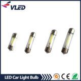 31mm White LED 12V 1W LED Festoon Reading Bulb Brake Plate Light