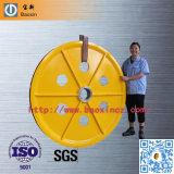 API 8c Sheave Large Steel Pulley