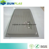 Plastic Sheet/ABS Sheet/HIPS Sheet for Refrigerator Door, Cover-Rear Frame