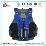 Multi-Color Zipper Pockets Canoe Life Vest
