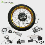 Xmas Gift MTB Fat Tire Electric Bike Conversion Kit Made in China