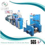 Insulation Extruder Machine for 23AWG UTP Cat 6 LAN Cable