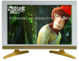 "15"" LED TV Analog LCD TV"