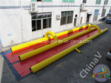 300m Inflatable Water Slip N Slide for Street Event