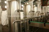 Uht Steriliation Machine Portable Water Treatment System