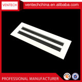 HVAC Systems Ventilation Aluminum Supply Linear Slot Diffuser