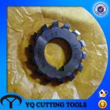 HSS Disk Type Gear Milling Cutter in Module