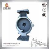 ISO 9001 OEM Manufacturer Metal Precision Sand Casting Iron Casting