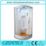 Modular Quadrant Steam Shower Cabin (GT0537)