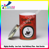 Tube Paper Packing Box for Chocolate Factory Directly Sale