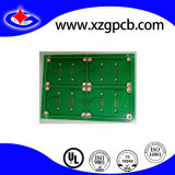 Double-Sided OSP Amplifier PCB for Consumer Electronic