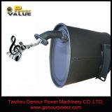 Generator Accessories 2kw 2.5kw 2.8kw 3kw 4kw 5kw 6kw Generator Muffler (GGS-2.0MF)