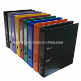Wholesale A4 PP Lever Arch File with Metal Edge Protector