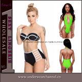 Women Sexy Fashion Ladies Swimming Wear Bikini Swimwear (41041)