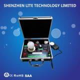 Potable AC/DC LED Power Tester Case with Lux and Cct Meter