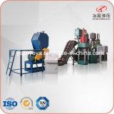 Aluminum Chips Briquette Production Line (SBJ-360, B500, PSL-5040)