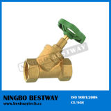 High Quality Stop Cock Valve for Sale (BW-S09)