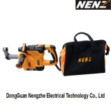 Unique Professional Rotary Hammer with Dust Collection (NZ30-01)