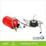 Multi Fuel Camping Stove