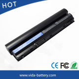 6cell Laptop Battery for DELL Latitude E6120/E6220/E6230/E6320/E6330/E6430s/3W2yx J79X4