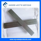 Tungsten Cemented Carbide Rectangular Strips Blank (STB)