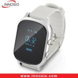 Personal GSM GPRS Wrist Bracelet Watch GPS Tracking/Tracker for Kids/Child/Adult/Senior
