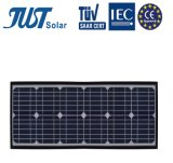 Green Product 40W Mono Solar Power with Good Price