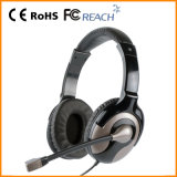 Computer Accessories PC Headset Gaming Headset with Mic (RMT-502)