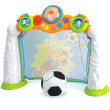 Kids Sport Toy Musical Football (H0895093)