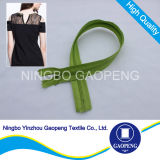 Close End Invisible Zipper for Clothing/Garment/Shoes/Bag/Case