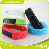 Sports Gym Charm USB Fitness Bracelet