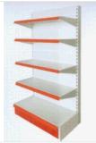 Wall Shelf, Supermarket Display Shelf, Single Side Shelf 072910
