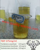 Injectable Blend Pre Finished Oil Tmt 375mg/Ml