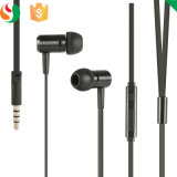 Colorful Stereo Mobile Phone Earphones with Mic