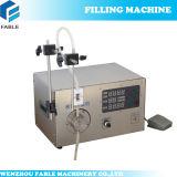 Single Head Piston Small Water Filler for 3ml (FTL-1S)