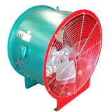 AC Axial Fan, 119 X 119 X 38mm