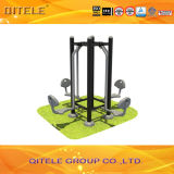 Outdoor Playground Quadruple Leg Press Gym Fitness Equipment (QTL-2403)