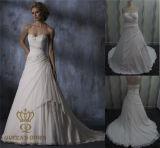 Beading Wedding Dress, Sweetheart Wedding Bridal Dress