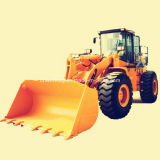 China Made High Quality 5ton Payloader Truck (W156)