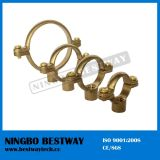 Brass Munsen Ring for Pipe