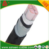 Yjv PVC Insulated Power Cable