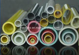FRP/GRP Pultruded Round Tube