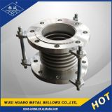 Yangbo Flange End Pipe Expansion Joint with ISO Certification