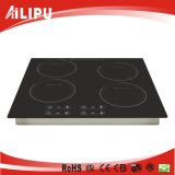 CE Approval Sensor Touch 4 Burner Induction Cooker Sm-Fic01