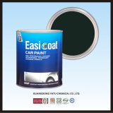 Easicoat Yellow Green 2k Solid Colors Car Paint