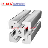 Hfs6 Series Aluminum Extrusions with Milled Surface